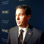Walker says no deal on the table with Foxconn