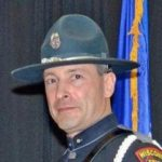 State Trooper charged with possession of child porn