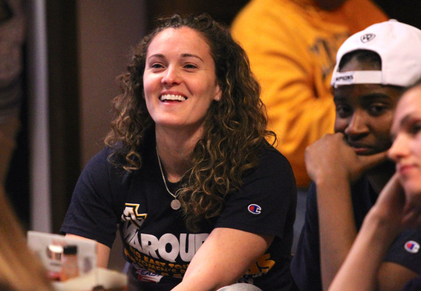 MU Ready for Quinnipiac in NCAA Women's Basketball Championship
