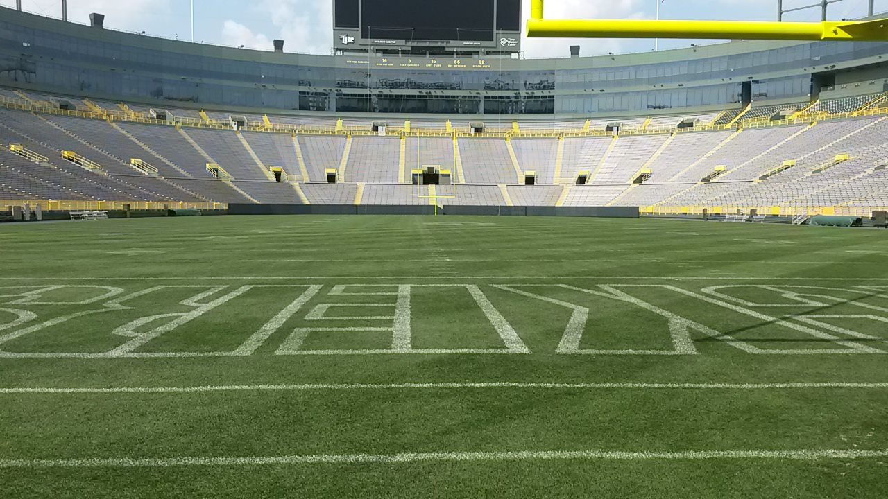 Mercedes Benz Cincinnati >> Packers to open 2017 season at home against Seattle - Wisconsin Radio Network