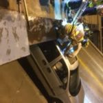 Trapped driver rescued from Green Bay bridge