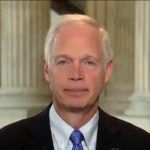 Ron Johnson one of four Republicans withholding support of Senate health care bill