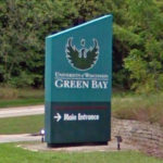 UW-Green Bay textbook theft suspects arrested
