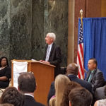 Evers talks 'State of Education' in Wisconsin