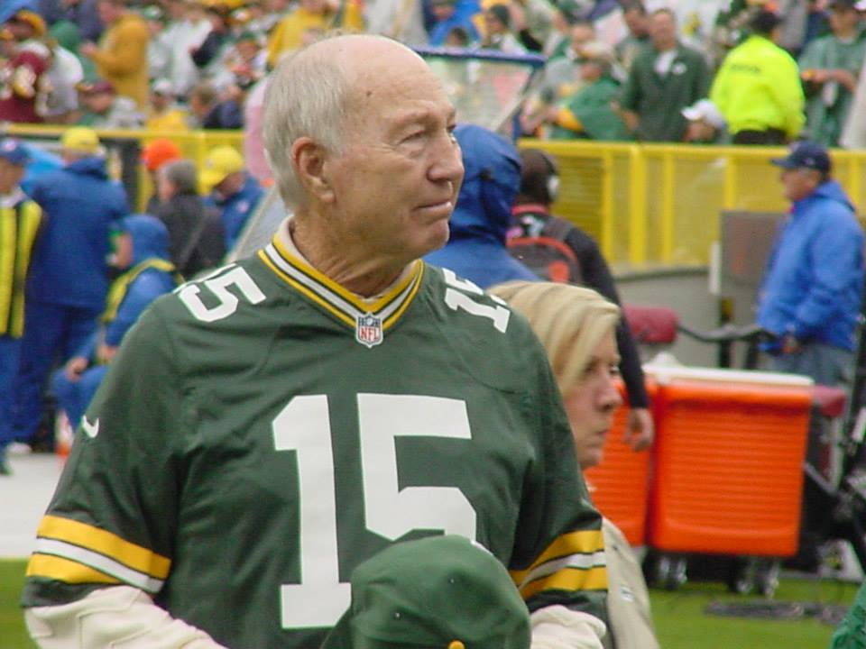 Starr Expected Back at Lambeau