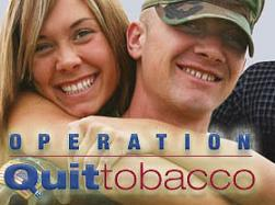 Operation Quit Tobacco