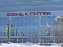 The Kohl Center