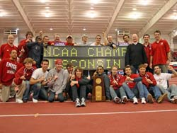 Badger Track Team