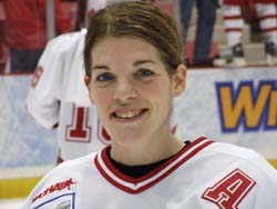 Sara Bauer