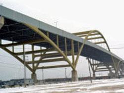 Hoan Bridge, Milwaukee