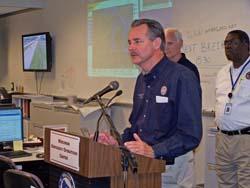 FEMA Director Paulison