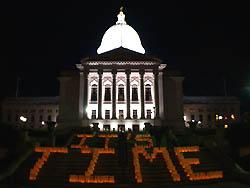 Wisconsin capitol (Photo: Jackie Johnson)