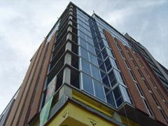 University Square redevelopment
