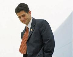 Rep. Paul Ryan (R-WI)