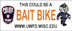 Bait Bike
