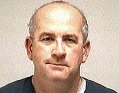 Gary Becker, image Kenosha Co. Sheriff