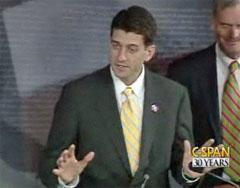 Rep. Paul Ryan