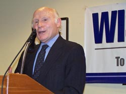 U.S. Sen. Herb Kohl (D-WI)