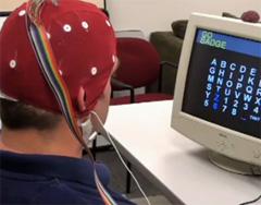 Brain Twitter Interface at UW Madison