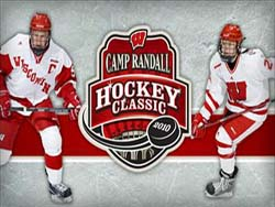 Camp Randall Hockey Classic