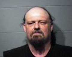 James Henke, Columbia Co. Sheriff's Dept.