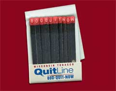 Wisconsin's Tobacco QuitLine could be negatively impacted by funding cuts