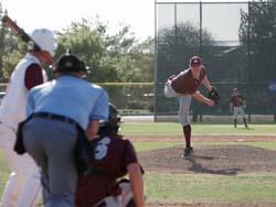 UW-La Crosse baseball