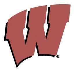 Motion W - Wisconsin logo
