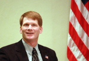 Rep. Jeremy Thiesfeldt (Photo: WRN)