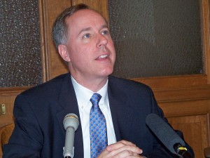 Rep. Robin Vos (Photo: WRN)