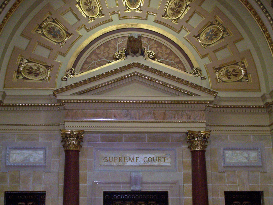 Chief Justice Patience Roggensack issues statement addressing recent threats – Wisconsin Radio Network