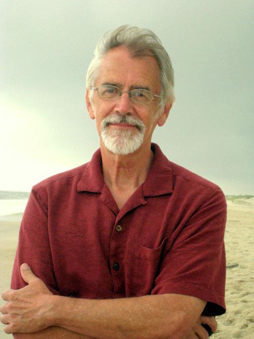 Max Garland, Wisconsin's new poet laureate