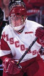 1995 Wisconsin Hockey