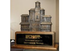 Broadmoor Trophy