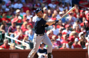 Ryan Braun homers (UPI Photo/Bill Greenblatt)