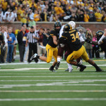 NCAA Football: Missouri vs. Arizona State