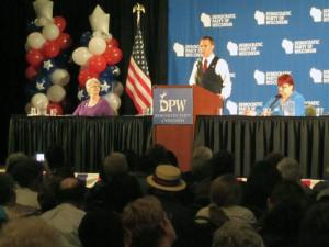 State Sen. Chris Larson (Photo: Andrew Beckett)