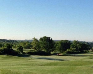 State Golf Championships at University Ridge - Verona