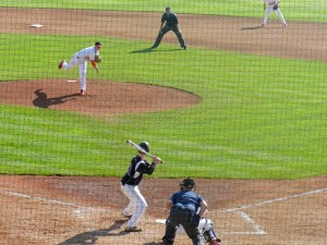 WIAA Baseball Action
