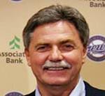 GM Doug Melvin