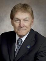 Senator Mike Ellis