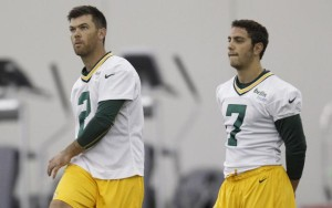 Crosby & Tavecchio in Training Camp!