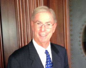 Sen. Tim Cullen PHOTO: WRN