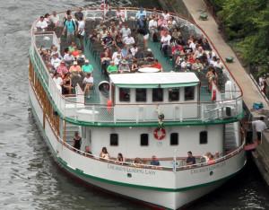 Burger Boat photo