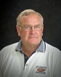 Bob Hyland