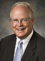 Sen. Dale Schultz (R-Richland Center)