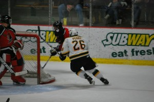 St. Norbert Hockey