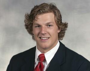 Jake McCabe