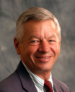 U.S. Rep. Tom Petri (R-WI)