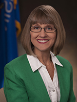 Sen. Mary Lazich (R-New Berlin)